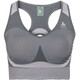 Odlo High Sports Bra Seamless Women grey melange